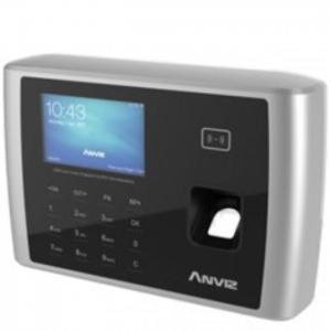 Terminal control presencia anviz a380 teclado - anviz