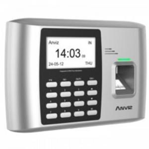 Terminal control presencia anviz a300 teclado - anviz