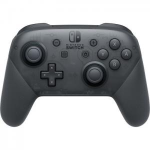 Accesorio nintendo switch -  mando pro - nintendo