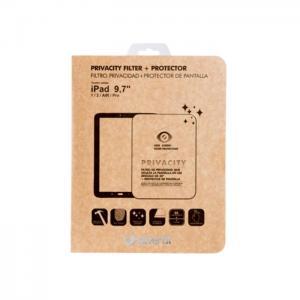 Protector pantalla silver ht filtro privacidad - silver ht