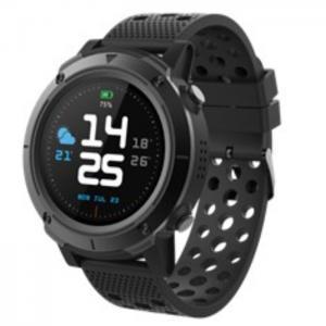 Pulsera reloj deportiva denver sw - 510 black - denver
