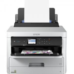 Impresora epson inyeccion color wf-c5210dw workforce - epson