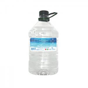 Solucion gel hidroalcoholico higienizante phoenix limpia - phoenix technologies