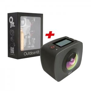 Kit camara 360 gigabyte 360 jolt - gigabyte