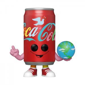 Funko pop iconos coca cola me - funko