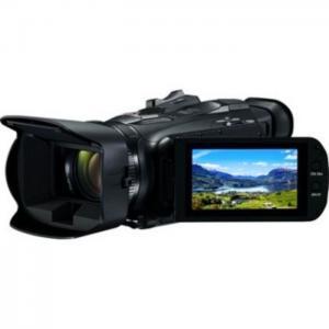 Videocamara digital canon legria hf g50 - canon