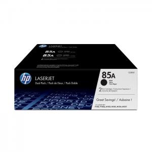 Pack toner hp ce285ad negro 85a - hp
