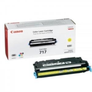 Toner canon 717 amarillo mf8450 4000 - canon