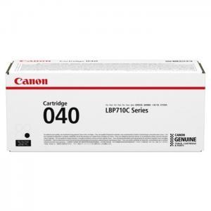 Toner canon cartridge 040 negro - canon
