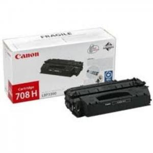 Toner canon 708h 0917b002 alta capacidad - canon