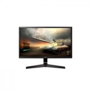 "Monitor led fhd lg ips 27"" - lg"