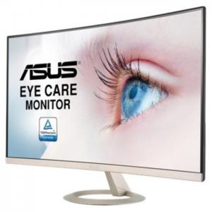 "Monitor led asus 27"" vz27vq 5ms - asus"