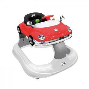 Andador bugatti red - asalvo