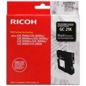 Ricoh 405532 - 21k tinta negro - ricoh