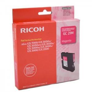 Ricoh 405534 - 21m tinta magenta - ricoh