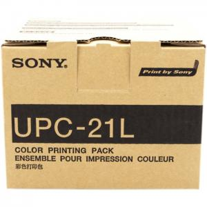 Sony upc-21l multipack varios colores - sony