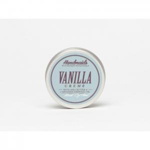 Vanilla Face Cream - Handmaids