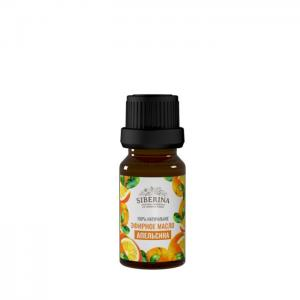 Orange essential oil - siberina