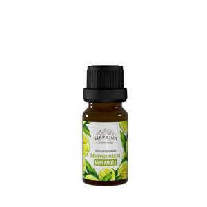 Bergamot essential oil - siberina