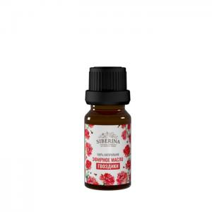 Clove essential oil - siberina