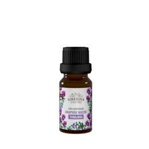 Thyme essential oil - siberina