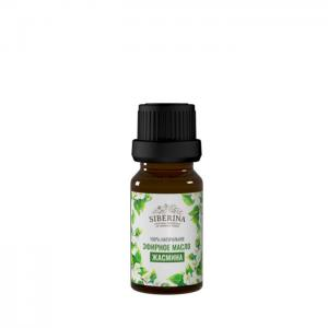 Jasmine essential oil - siberina