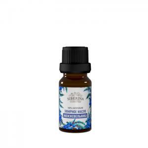 Essential oil of juniper - siberina