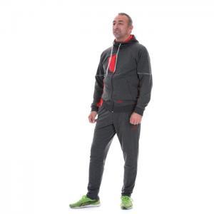 Mens tracksuit classic slim fit - s-line