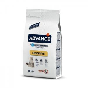Cat salmon sensitive 1,5kg - affinity