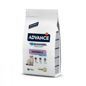 Sterilized hairball 1'5kg - affinity
