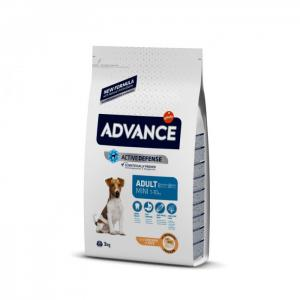 Dog medium light 3kg - affinity