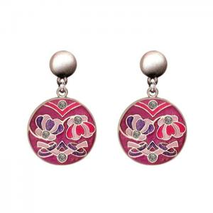 Top piercing earrings a-76112 - clara bijoux