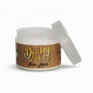 Donkey Milk Face Mask - Cougar Beauty Products