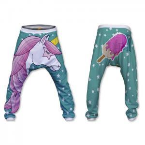 Baggy pants - fishikii
