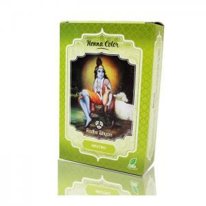 Henna radhe neutral powder - radhe shyam