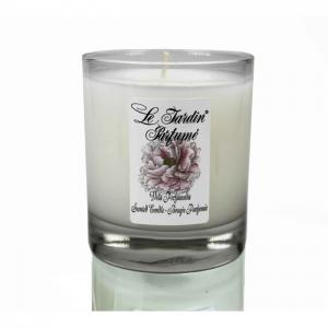 Candle le jardin flor azahar - radhe shyam