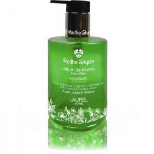 Laurel hand soap - radhe shyam