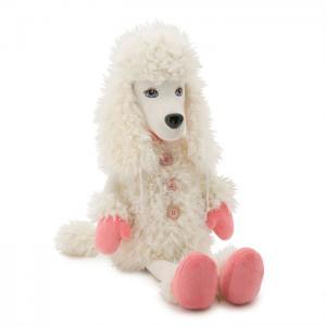 Mollie the Poodle - Orange Toys