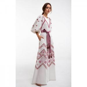 Lelya milky dress - 2kolyory