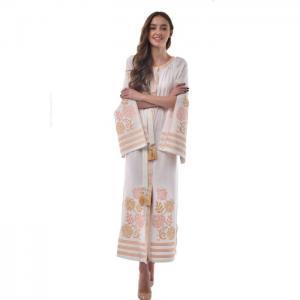 Knyajna white dress - 2kolyory