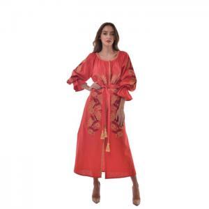 Muza marsala dress - 2kolyory