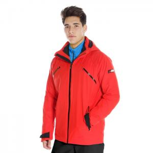 Men's enduro ski jacket - söll