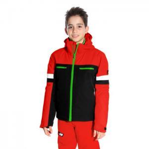 Kids Storm Ski Jacket - Söll