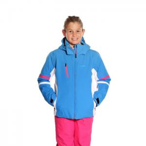 Girl's spirit ski jacket - söll