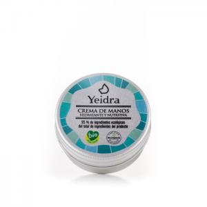 Handcream - yeidra