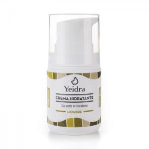 Moisturizing cream for men - yeidra