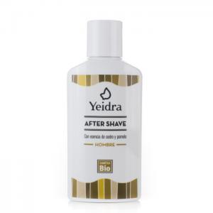 After shave - Yeidra