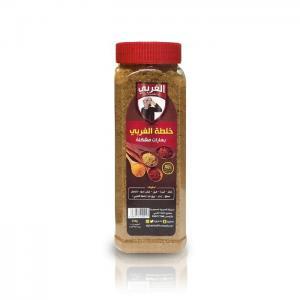 Mix Spices Spicy - 250 g - Khaltat Algharbi