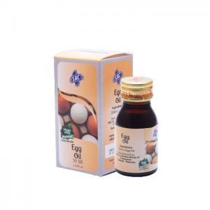 Egg oil - s-amden