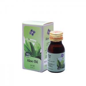 Aloe oil - s-amden